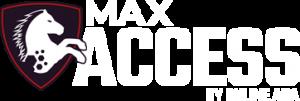MaxAccess logo